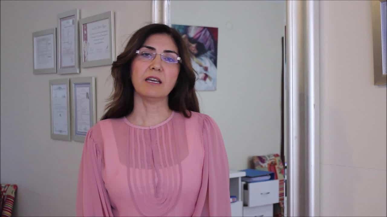 Genital Bölge Estetiği - Genital Gençleştirme Op. Dr. Esra Demir Yüzer Genital Gençleştirme